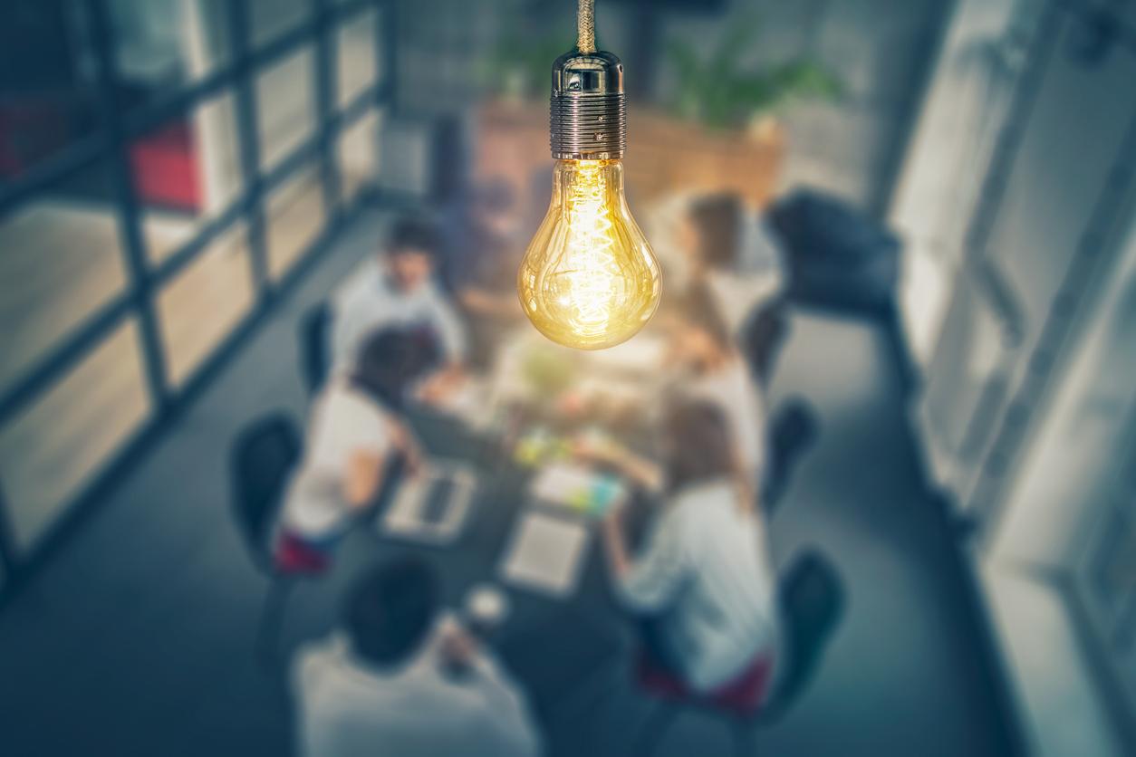 Oletko riittävän päättäväinen yrittäjäksi?