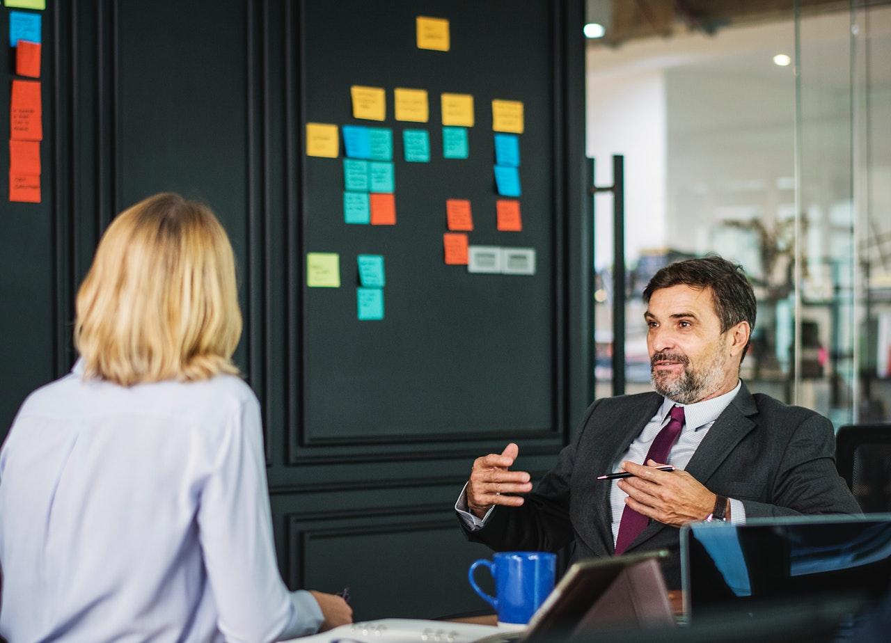 Suhtaudutko yritysideaasi intohimoisesti?
