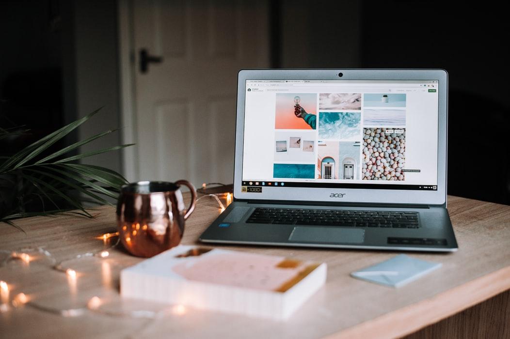 Voisinko elättää itseni lifestyle-bloggaajana?